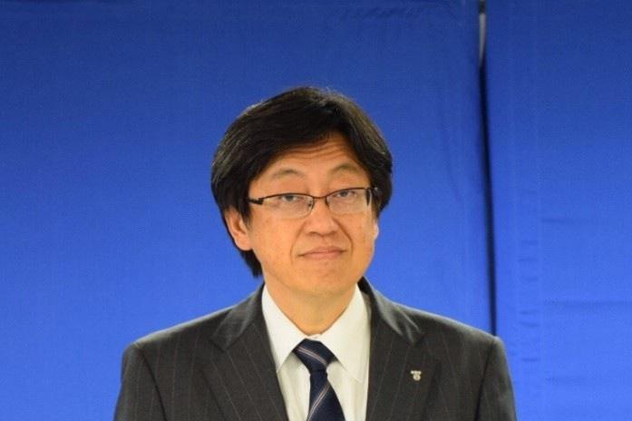 原子力改革特別タスクフォース長代理兼同事務局長 姉川尚史
