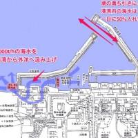 http://www.cnic.jp/files/earthquake20110311/fukushimaNPP_haichizu.pdf この資料の図面の一部よりおしどりマコ・ケンが作成
