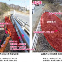 http://www.tepco.co.jp/nu/fukushima-np/handouts/2015/images/handouts_150321_04-j.pdf より。 筆者が情報を追加