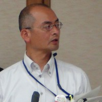福島県庁 小谷氏