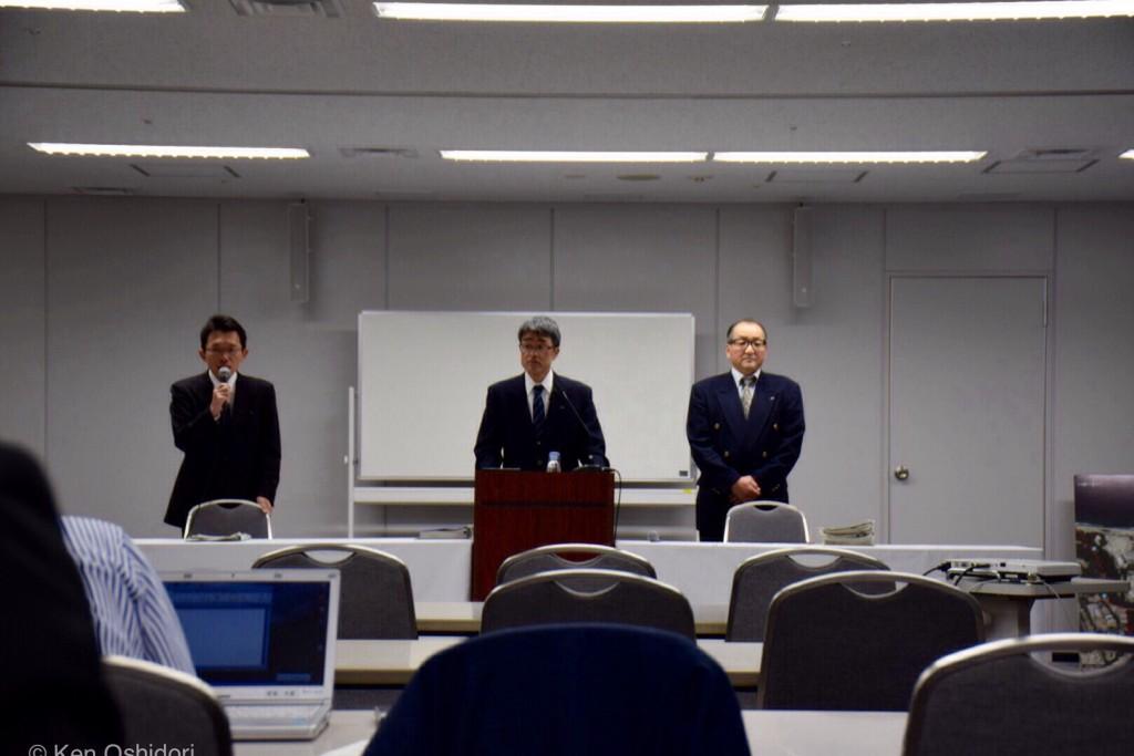 2016年4月4日東京電力:原子力定例会見