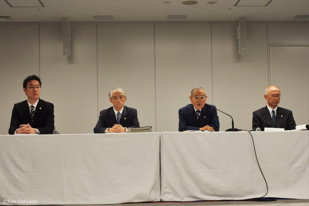 第三者検証委員会2016年6月16日東京電力本店